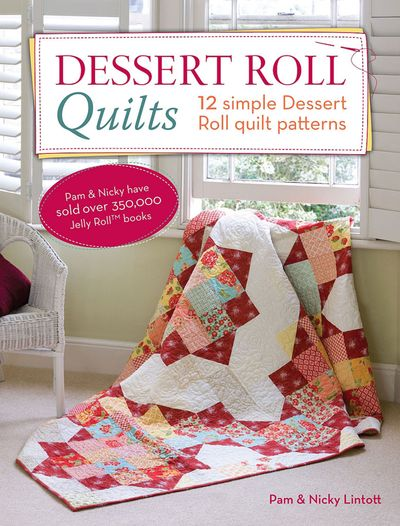 Buy Dessert Roll Quilts at Amazon