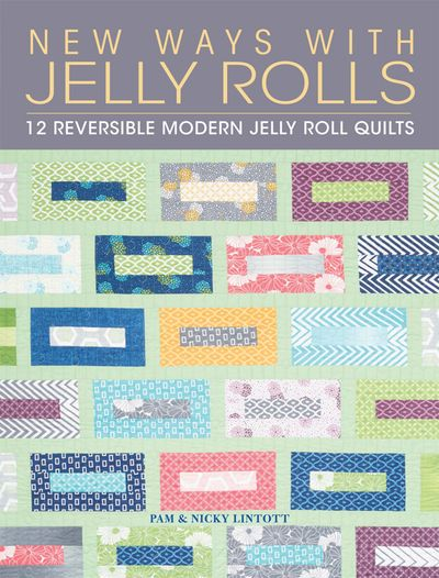 Buy New Ways with Jelly Rolls at Amazon