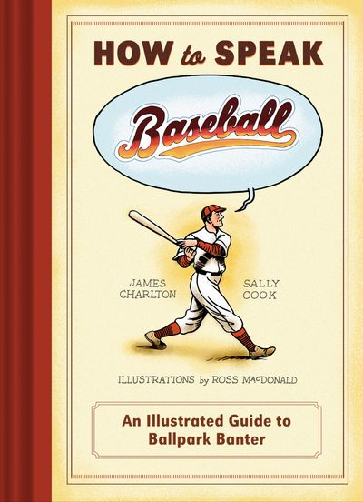 How to Speak Baseball