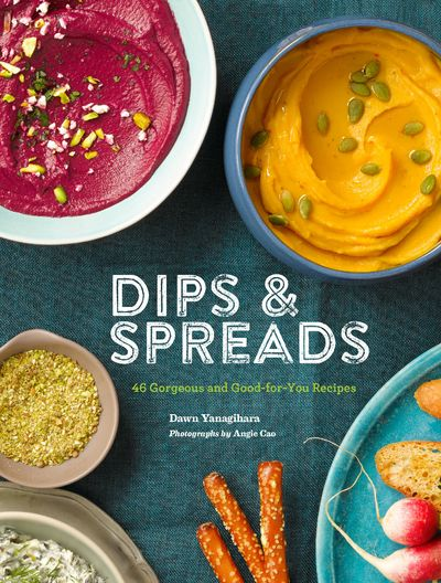 Dips & Spreads