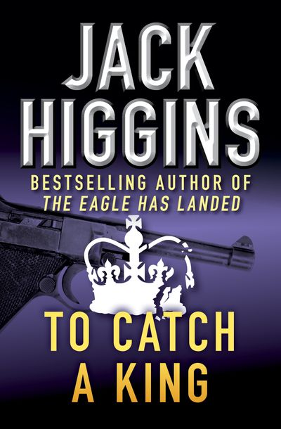 Buy To Catch a King at Amazon