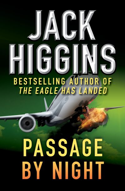 Buy Passage by Night at Amazon
