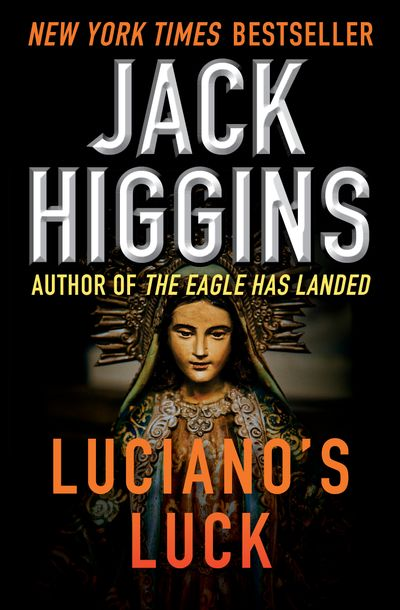 Buy Luciano's Luck at Amazon