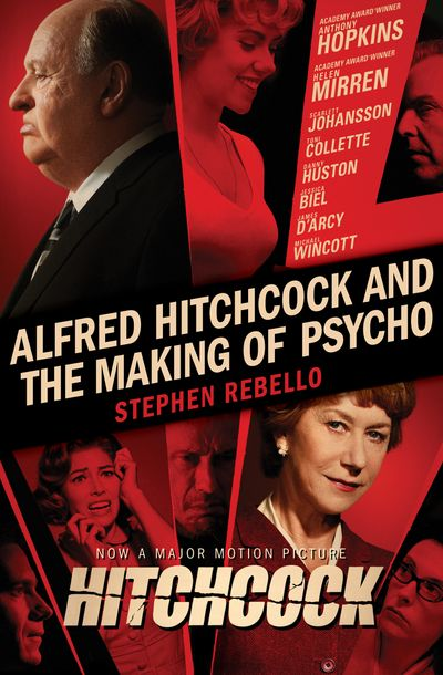 Buy Alfred Hitchcock and the Making of Psycho at Amazon