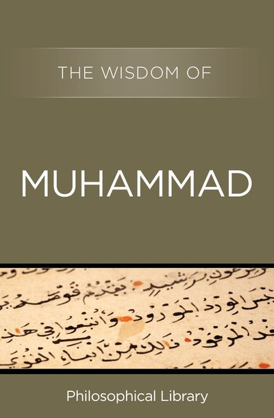 Buy The Wisdom of Muhammad at Amazon