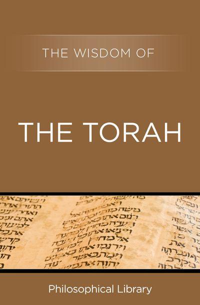Buy The Wisdom of the Torah at Amazon
