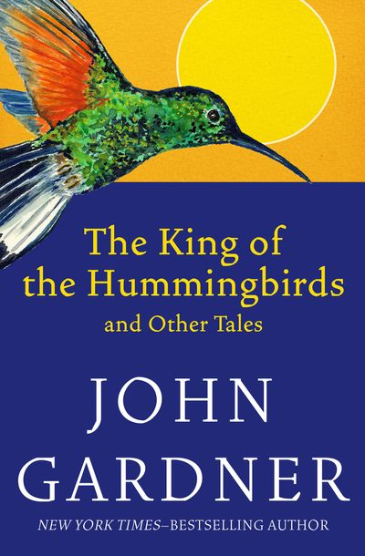 Buy The King of the Hummingbirds at Amazon