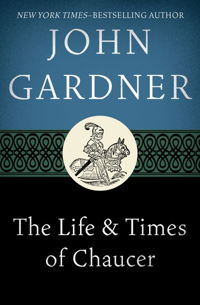Buy The Life & Times of Chaucer at Amazon