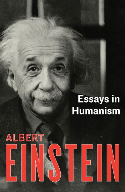 Buy Essays in Humanism at Amazon