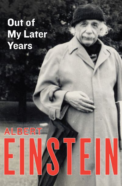 Buy Out of My Later Years at Amazon