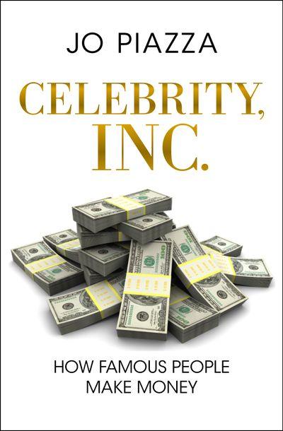 Buy Celebrity, Inc. at Amazon