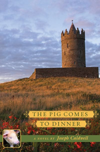 Buy The Pig Comes to Dinner at Amazon
