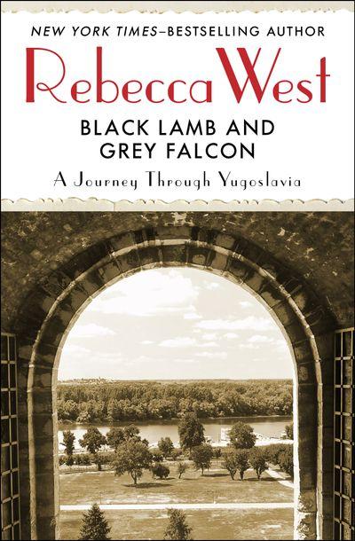 Buy Black Lamb and Grey Falcon at Amazon