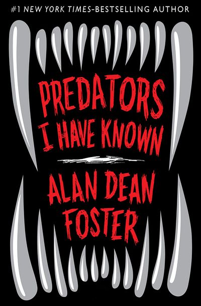 Buy Predators I Have Known at Amazon