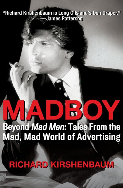 Buy Madboy at Amazon