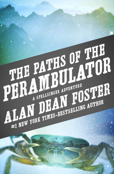 Buy The Paths of the Perambulator at Amazon