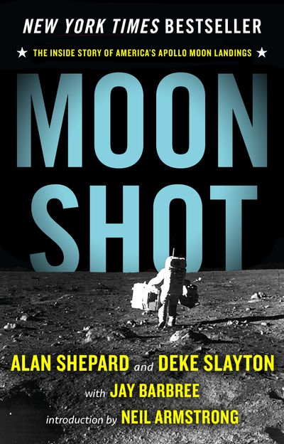 Buy Moon Shot at Amazon