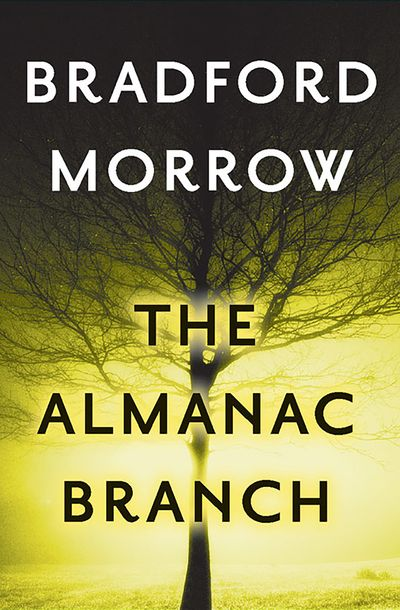 Buy The Almanac Branch at Amazon
