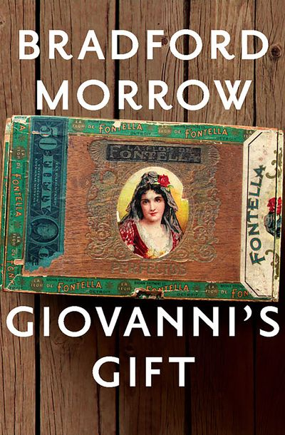Buy Giovanni's Gift at Amazon