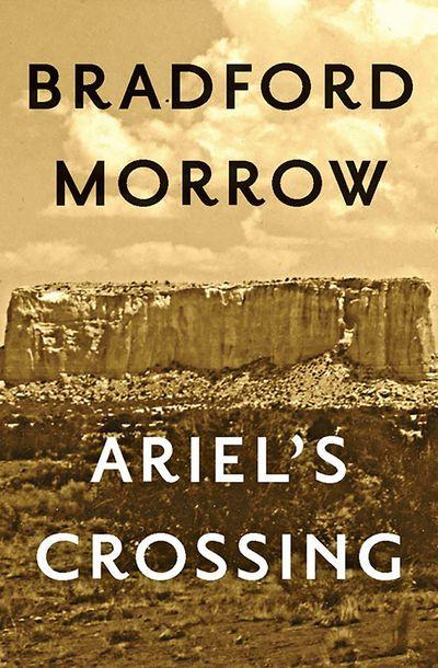 Buy Ariel's Crossing at Amazon