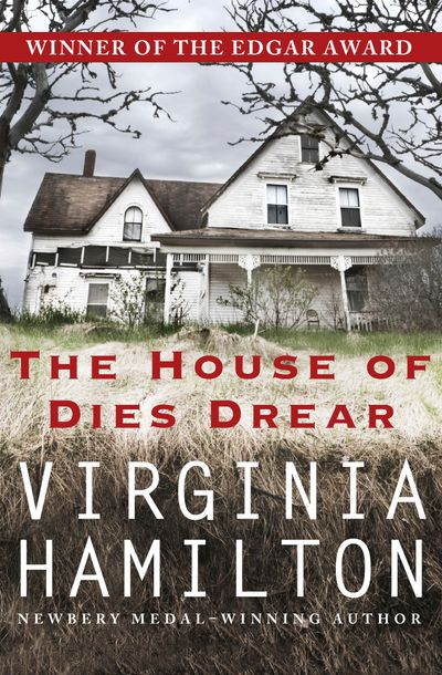 Buy The House of Dies Drear at Amazon