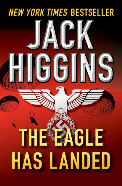 Buy The Eagle Has Landed at Amazon