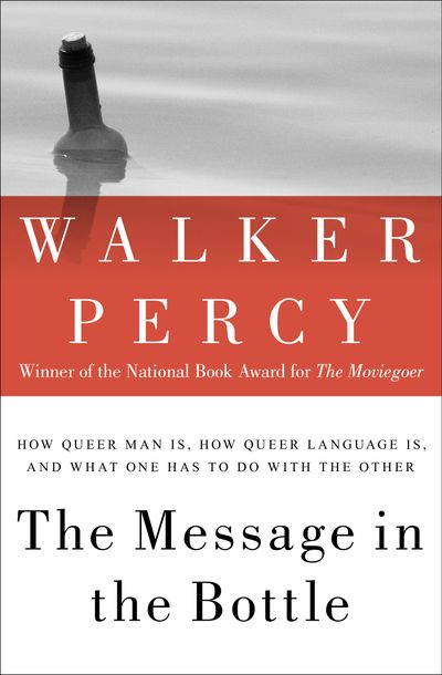 Buy The Message in the Bottle at Amazon
