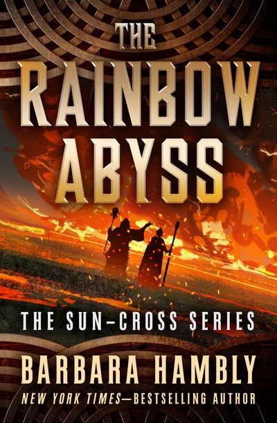 Buy The Rainbow Abyss at Amazon