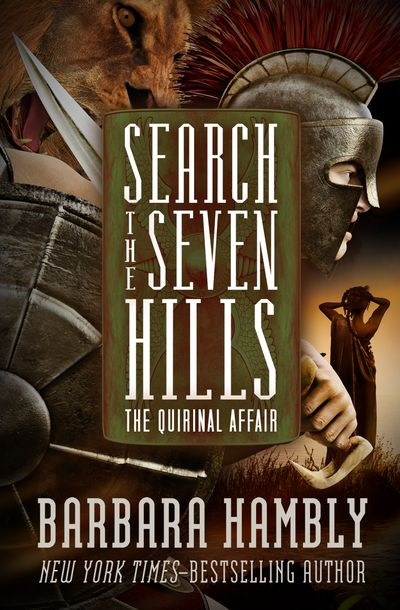 Buy Search the Seven Hills at Amazon
