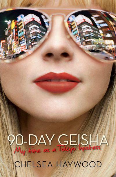 Buy 90-Day Geisha at Amazon