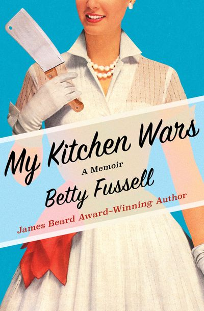 Buy My Kitchen Wars at Amazon