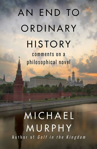 Buy An End to Ordinary History at Amazon