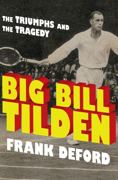 Buy Big Bill Tilden at Amazon