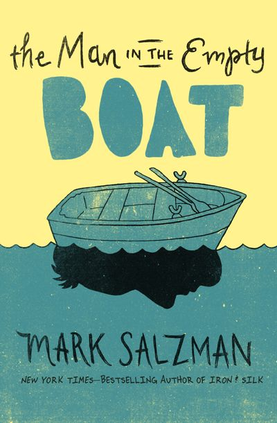 Buy The Man in the Empty Boat at Amazon