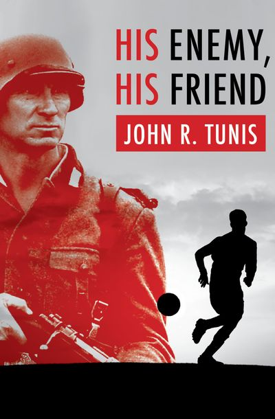 Buy His Enemy, His Friend at Amazon