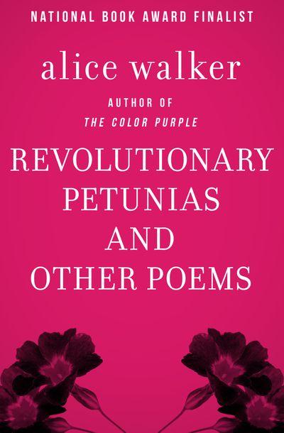 Buy Revolutionary Petunias at Amazon