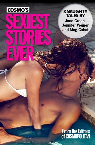 Cosmo's Sexiest Stories Ever