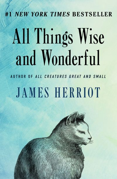 Buy All Things Wise and Wonderful at Amazon