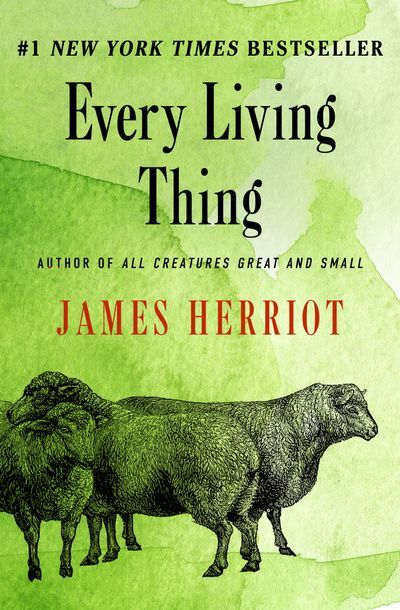 Buy Every Living Thing at Amazon
