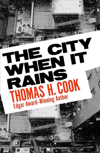 Buy The City When It Rains at Amazon