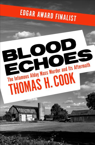 Buy Blood Echoes at Amazon