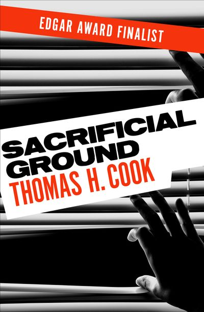 Buy Sacrificial Ground at Amazon