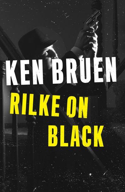 Buy Rilke on Black at Amazon