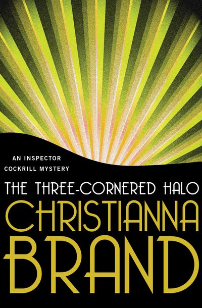 Buy The Three-Cornered Halo at Amazon