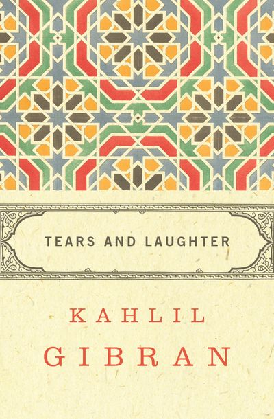 Buy Tears and Laughter at Amazon
