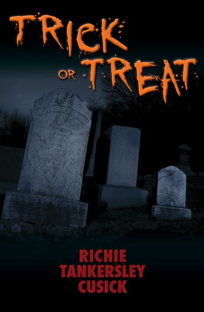 Buy Trick or Treat at Amazon