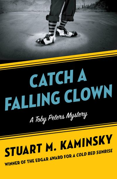 Buy Catch a Falling Clown at Amazon