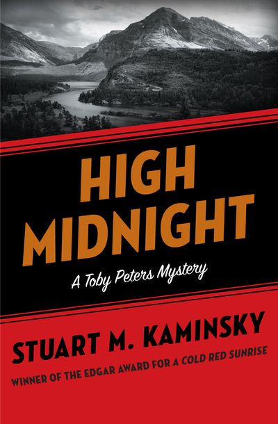 Buy High Midnight at Amazon