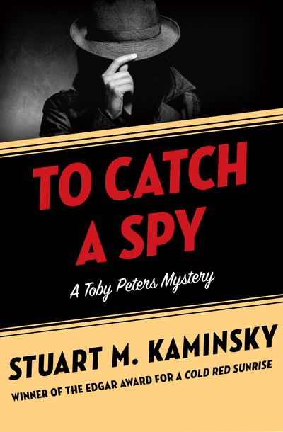 Buy To Catch a Spy at Amazon