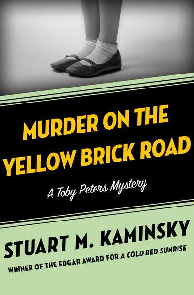 Buy Murder on the Yellow Brick Road at Amazon